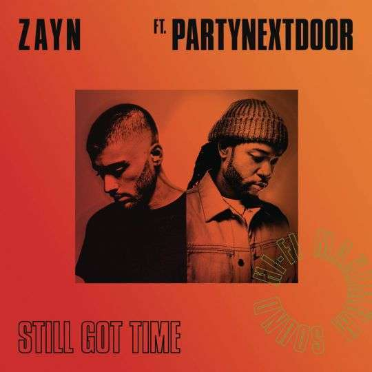 Coverafbeelding Still Got Time - Zayn Ft. Partynextdoor