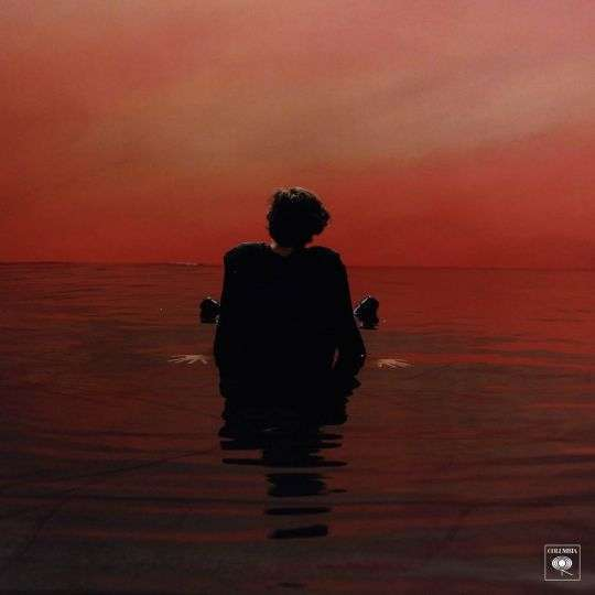 Coverafbeelding Sign Of The Times - Harry Styles