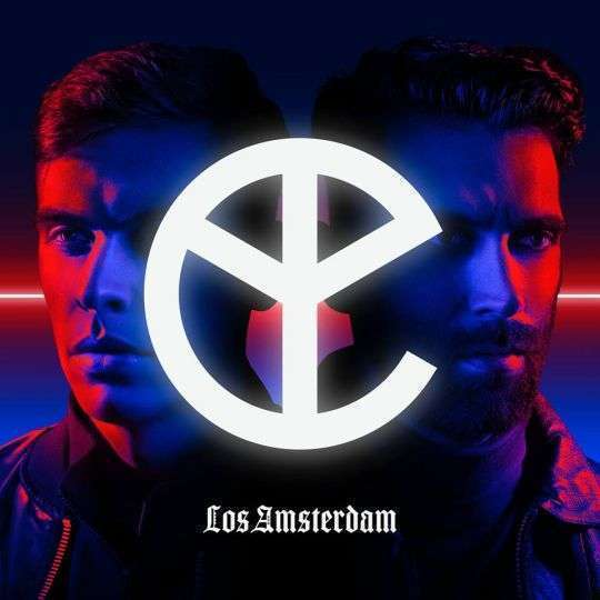 Coverafbeelding Open - Yellow Claw Feat. Moksi & Jonna Fraser