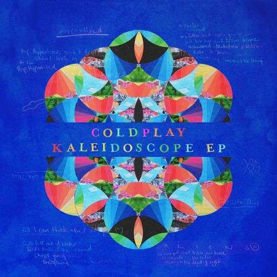 Coverafbeelding Miracles (Someone Special) - Coldplay & Big Sean