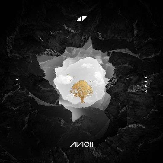Coverafbeelding Without You - Avicii Feat. Sandro Cavazza