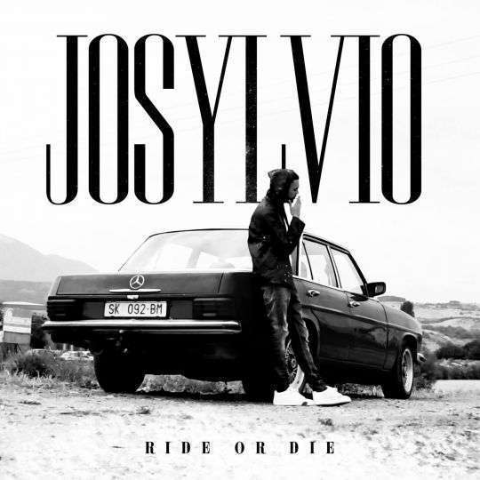 Coverafbeelding Ride Or Die - Josylvio