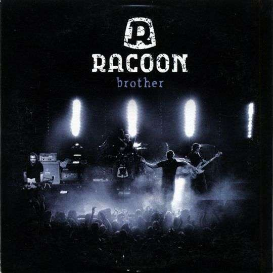 Coverafbeelding Brother - Racoon