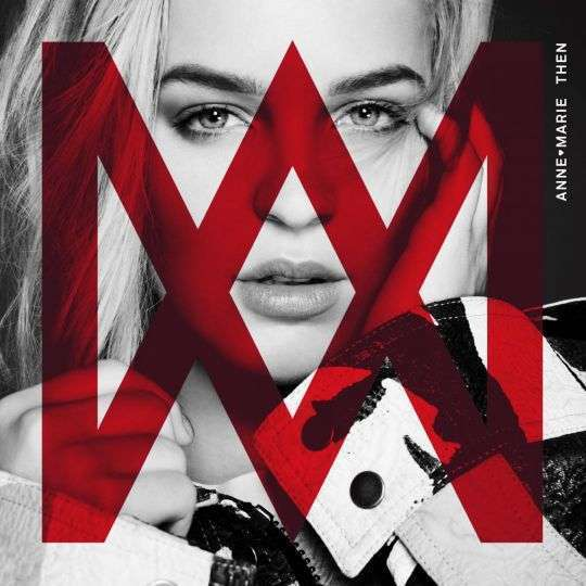 Coverafbeelding Then - Anne-Marie