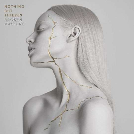 Coverafbeelding Particles - Nothing But Thieves