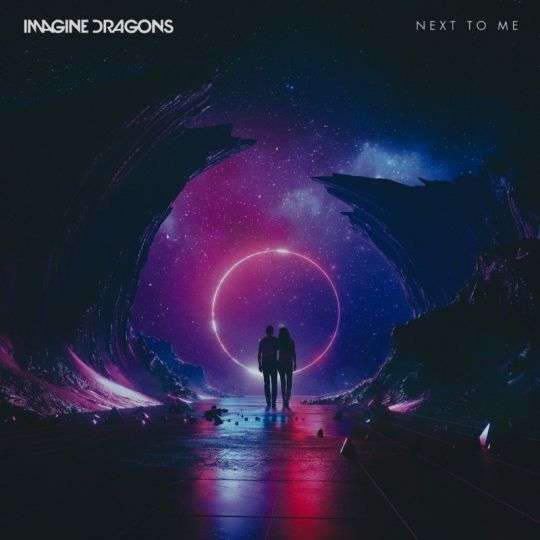 Coverafbeelding Next To Me - Imagine Dragons