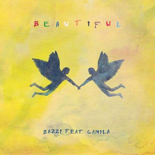 Coverafbeelding Beautiful - Bazzi Feat. Camila