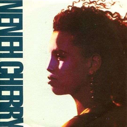 Coverafbeelding Neneh Cherry - Manchild