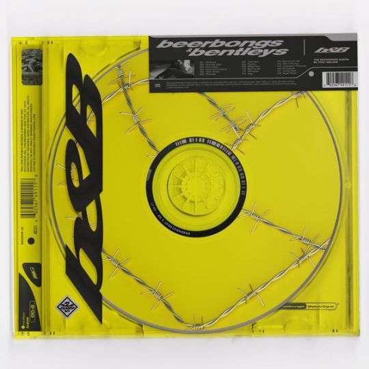 Coverafbeelding Stay - Post Malone