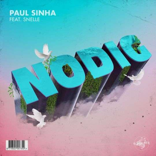 Coverafbeelding Nodig - Paul Sinha Feat. Snelle