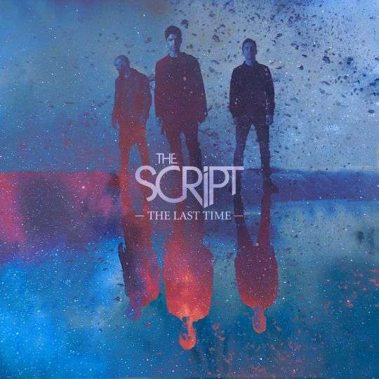 Coverafbeelding The Last Time - The Script