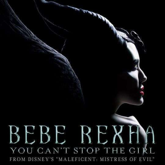 Coverafbeelding You Can't Stop The Girl - Bebe Rexha