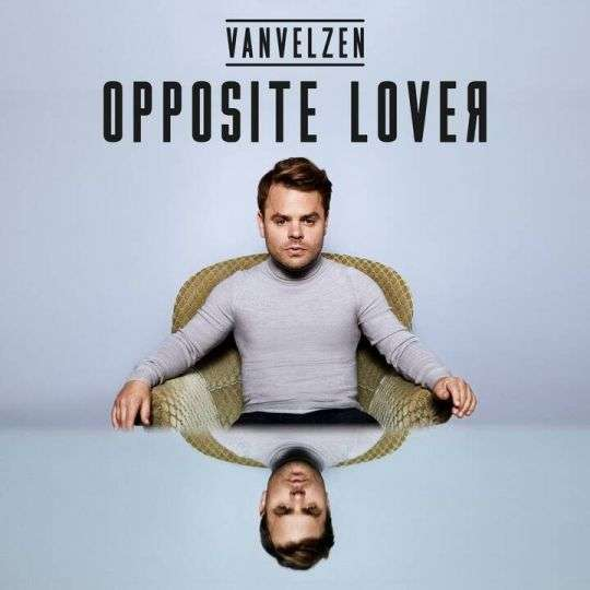 Coverafbeelding Opposite Lover - Vanvelzen