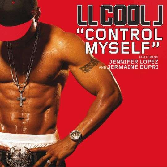 Coverafbeelding Control Myself - Ll Cool J Featuring Jennifer Lopez