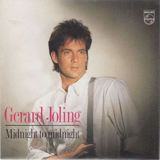 Coverafbeelding Midnight To Midnight - Gerard Joling