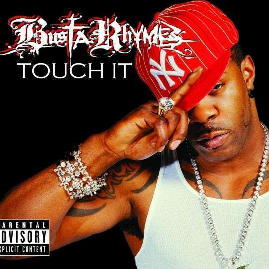 Coverafbeelding Touch It - Busta Rhymes
