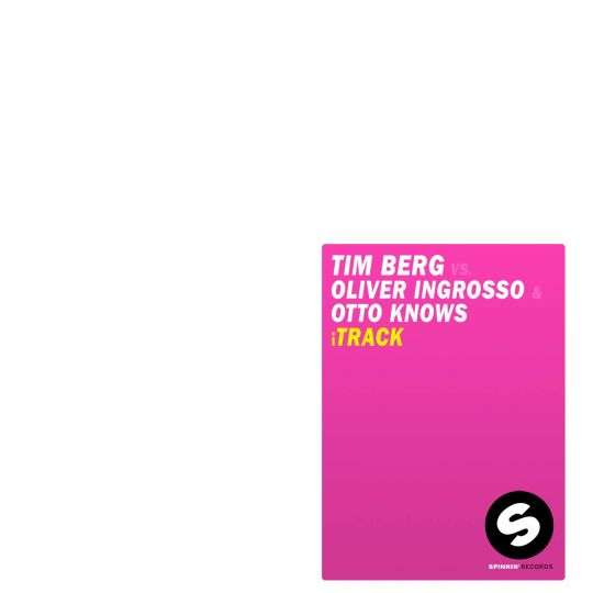 Coverafbeelding Itrack - Tim Berg Vs. Oliver Ingrosso & Otto Knows
