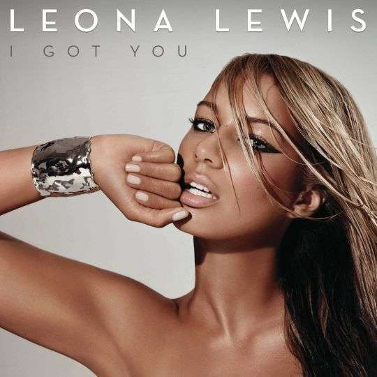 Coverafbeelding I Got You - Leona Lewis
