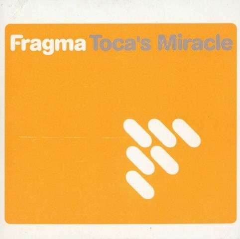 Coverafbeelding Toca's Miracle - Fragma