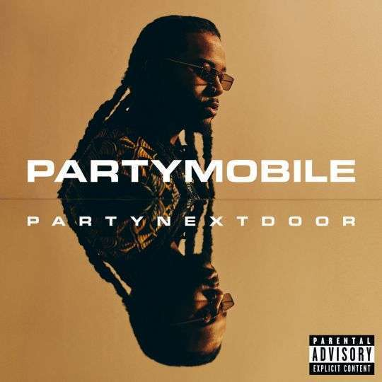 Coverafbeelding Believe It - Partynextdoor & Rihanna