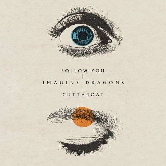 Coverafbeelding Imagine Dragons - Follow You