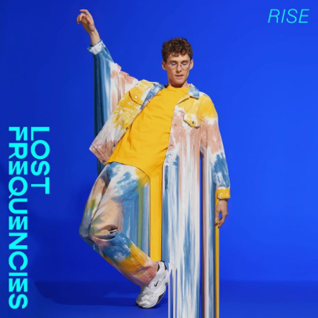 Coverafbeelding Rise - Lost Frequencies