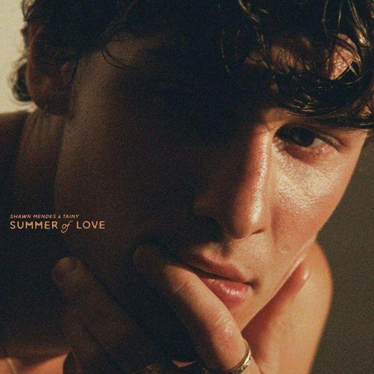 Coverafbeelding Shawn Mendes & Tainy - Summer Of Love