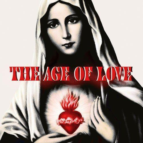 Coverafbeelding The Age Of Love - The Age Of Love - Charlotte De Witte & Enrico Sangiuliano Remix