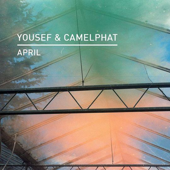 Coverafbeelding Yousef & Camelphat - April