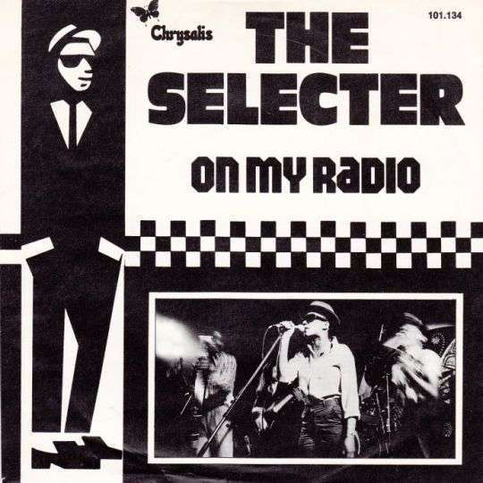 Coverafbeelding On My Radio - The Selecter