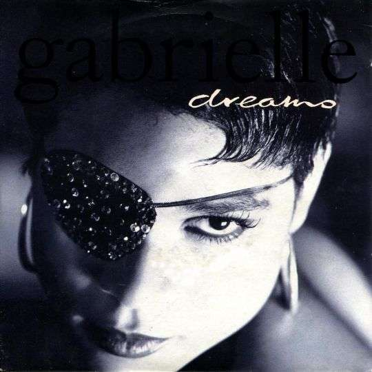 Coverafbeelding Dreams - Gabrielle