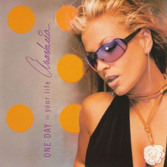 Coverafbeelding One Day In Your Life - Anastacia