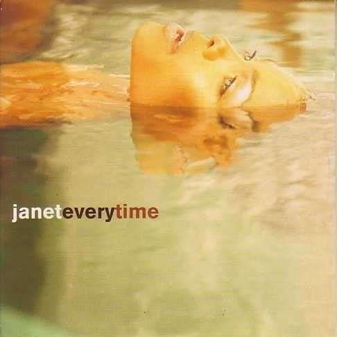 Coverafbeelding Every Time - Janet