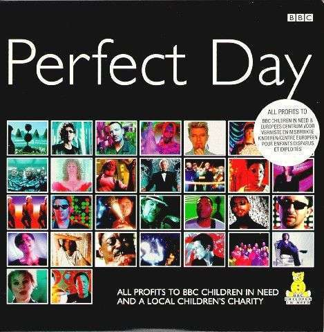 Coverafbeelding Perfect Day - Perfect Day '97