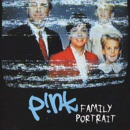 Coverafbeelding Family Portrait - P!nk