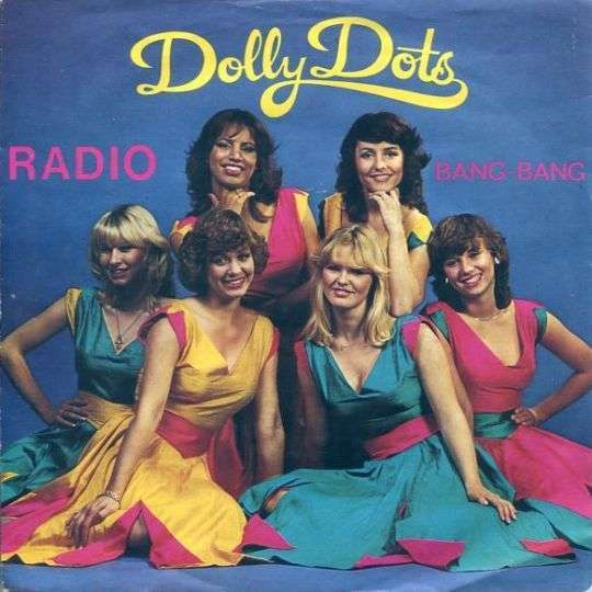 Coverafbeelding Radio - Dolly Dots