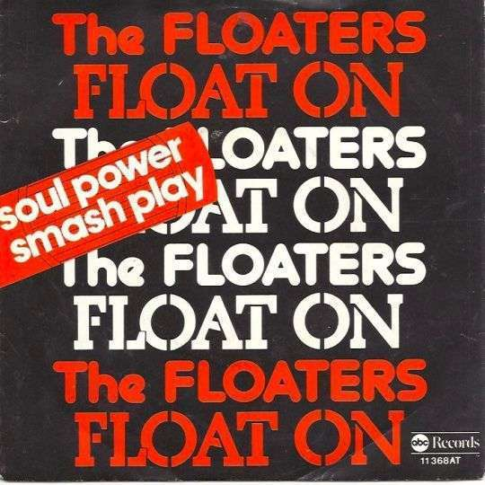 Coverafbeelding The Floaters - Float On