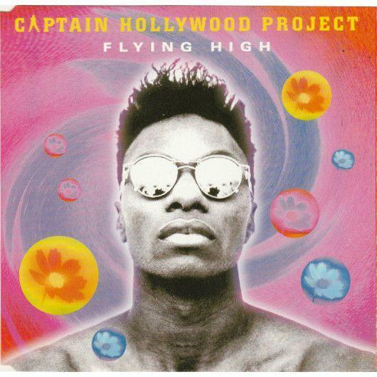 Coverafbeelding Flying High - Captain Hollywood Project
