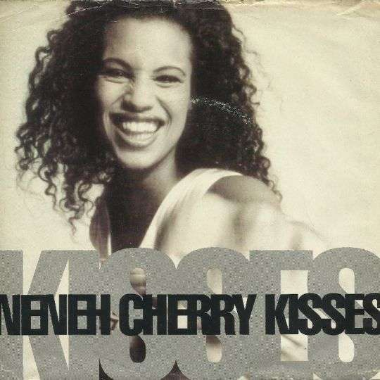 Coverafbeelding Kisses - Neneh Cherry