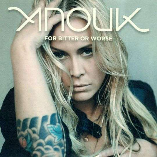 Coverafbeelding For Bitter Or Worse - Anouk