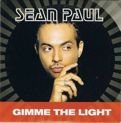 Coverafbeelding Gimme The Light - Sean Paul