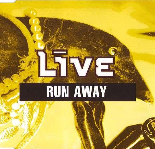 Coverafbeelding Run Away - Live