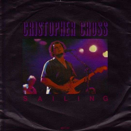 Coverafbeelding Christopher Cross - Sailing