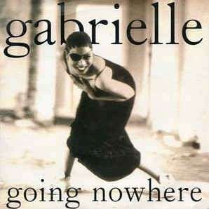 Coverafbeelding Gabrielle - Going Nowhere