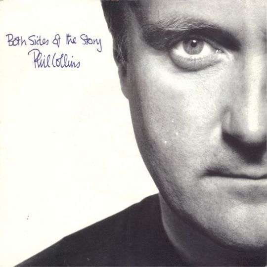 Coverafbeelding Both Sides Of The Story - Phil Collins