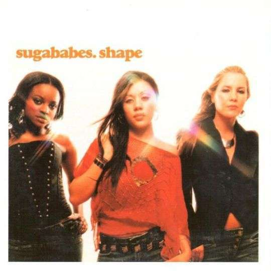 Coverafbeelding Shape - Sugababes