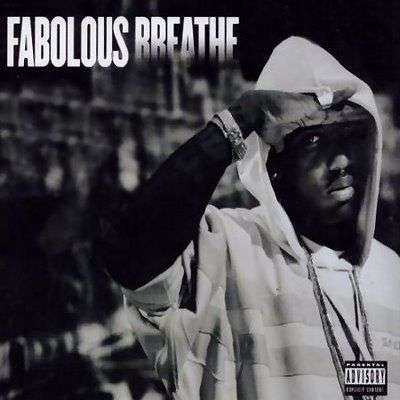 Coverafbeelding Breathe - Fabolous