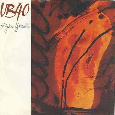 Coverafbeelding UB40 - Higher Ground