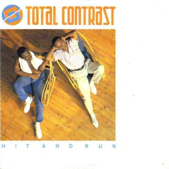 Coverafbeelding Total Contrast - Hit And Run