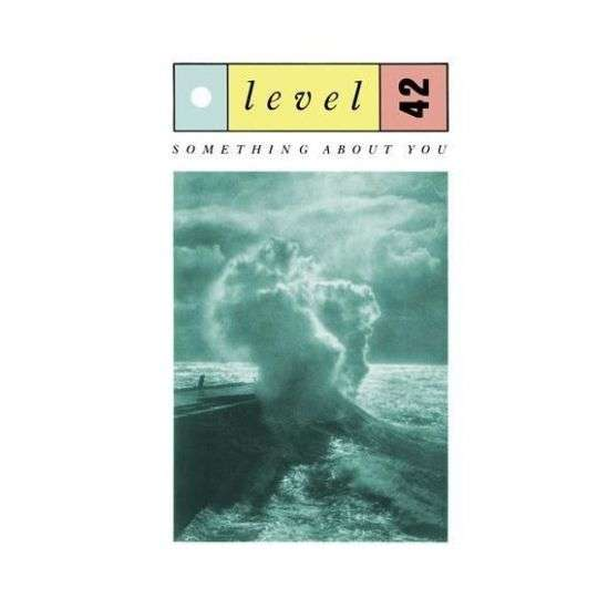 Coverafbeelding Something About You - Level 42